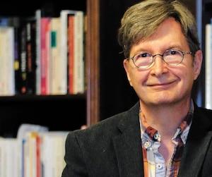 Michel Dorais, chercheur