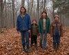 Le nouveau film de Luc Picard, Les rois mongols, a obtenu la faveur des cinéphiles du Festival de cinéma de la ville de Québec qui lui ont attribué le Prix du public.