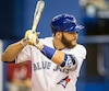 Russell Martin au stade olympique