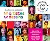 40 artistes - 40 dessins