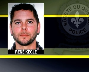 René Kègle