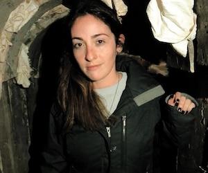 Anna Ahronheim, 30ans, a quitté le Québec il y a quatreans pour Israël. Presque tous ses amis d'enfance sont aussi partis. «Il doit en rester cinq ou six seulement», dit-elle.