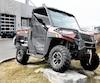 Le Ranger demeure le modèle de côte à côte utilitaire parmi les plus vendus. Il arrive en plusieurs versions avec de nombreux équipements disponibles pour le personnaliser.