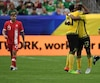 Jamaica v Canada: Quarterfinal - 2017 CONCACAF