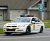 La Régie de police de Montcalm a été remplacée il y a 13 ans par la Sûreté du Québec. Les agents ont repris l'ancien poste construit par la Régie, à Saint-Lin-Laurentides, dans Lanaudière.
