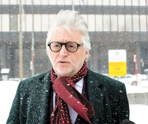 Gilbert Rozon, Poursuivi