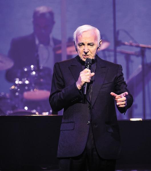Son dernier concert au Québec, au Centre Vidéotron, le 23 octobre 2016.