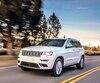 Année après année, la popularité du Jeep Grand Cherokee se maintient. Les nombreux modèles qui composent sa gamme contribuent sûrement, par leurs attributs très variés, à ce succès.