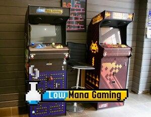 Découverte de Low Mana, un bar gaming français