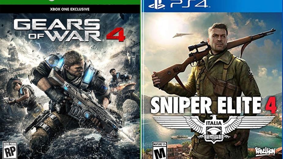 Voici les jeux gratuits PS Plus et Xbox Live Gold