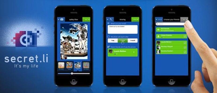 Image principale de l'article Accro aux applications - top 5 mars
