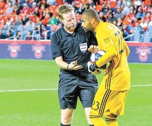Clément Diop a prouvé qu'il a sa place ans la MLS, à Montréal ou ailleurs.