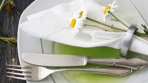 5 idées pour décorer la table à la fête des Mères