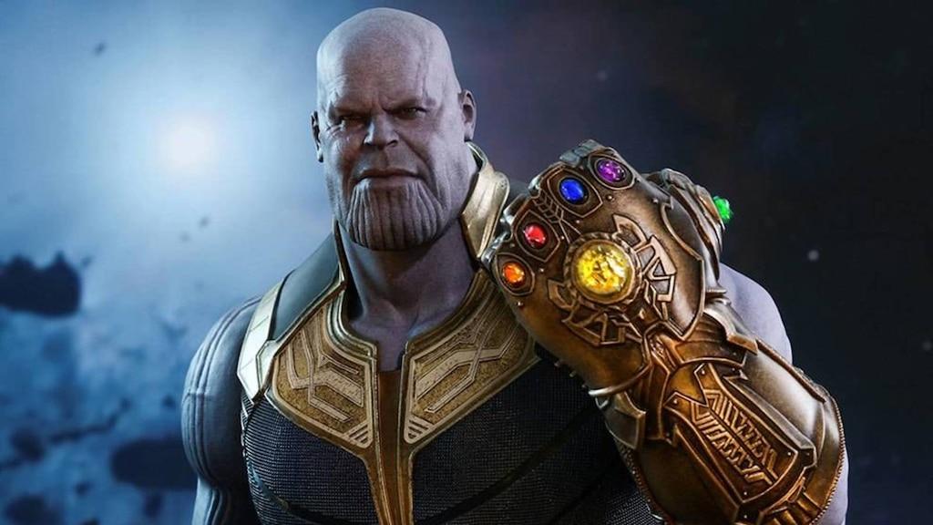 Le clin d'œil de Google aux Avengers