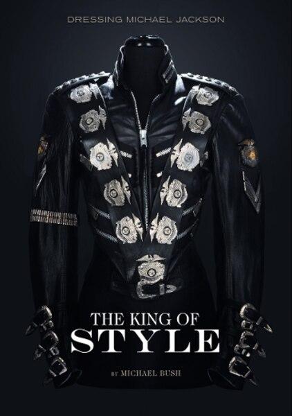 Le costumier a aussi écrit The King of Style, qui décortique la science derrière chaque costume du roi de la pop.