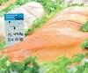 La truite importée occupe encore une place dominante dans les supermarchés, mais peut-être pas pour longtemps puisque Québec veut doubler la production au cours des prochaines années.