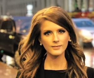 Amanda Simard, Députée franco-ontarienne