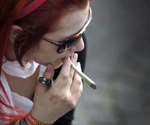 La consommation de marijuana aurait un impact majeur sur le développement du cerveau, selon nombre d'études.