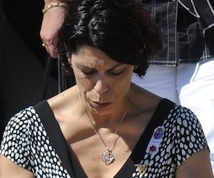 Nadine Brillant a appris la mort de ses deux enfants à la télé, alors qu'elle a reconnu l'ancienne maison familiale sur les images diffusées.