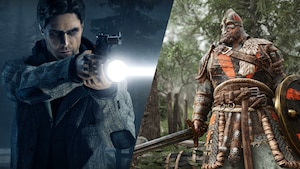 Alan Wake et For Honor offerts GRATUITEMENT!