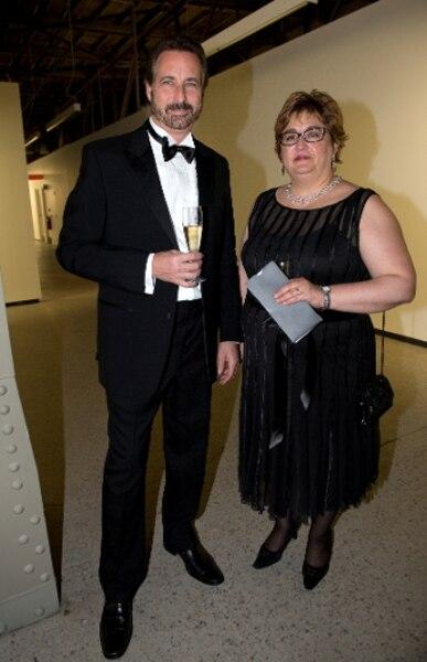 Soirée glamour pour nos chercheurs | Le Journal de Montréal