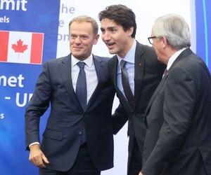 L'UE et le Canada signent le CETA, le plus dur commence