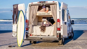 Voici où louer un véhicule pour vivre la #vanlife