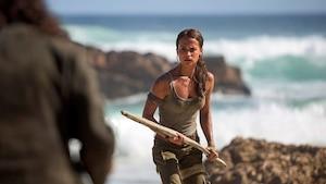 Alicia Vikander de retour dans Tomb Raider 2