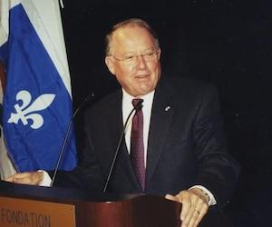 L'ex-premier ministre du Québec Bernard Landry est décédé à l'âge de 81 ans.
