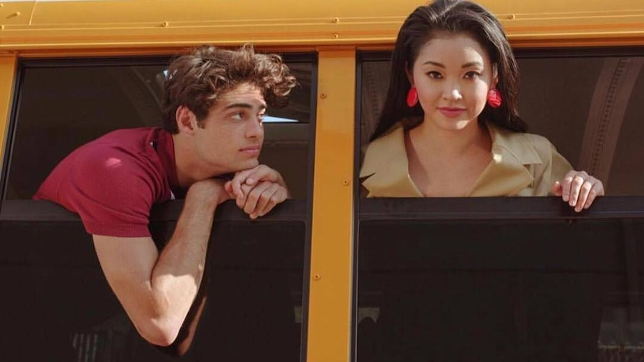 10 films comme To All the Boys I've Loved Before