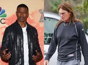 Image principale de l'article Foxx se moque du changement de sexe de Jenner