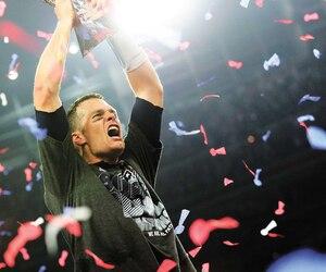 Tom Brady pourrait soulever le trophée Vince-Lombardi pour la sixième fois de sa brillante carrière.