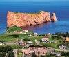 Le rocher Percé, en Gaspésie