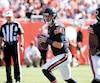 Atteint du diabète, Jay Cutler a été le quart-arrière de trois équipes, dont les Bears de Chicago, durant sa carrière de 12 saisons dans la NFL.