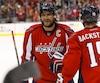 Les Flyers ont intérêt à être disciplinés, sans quoi Alex Ovechkin et Nicklas Backstrom risquent de leur faire payer cher.