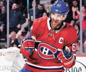 Max Pacioretty retrouvera à Las Vegas, Gerard Gallant, l'entraîneur qu'il a côtoyé à Montréal.