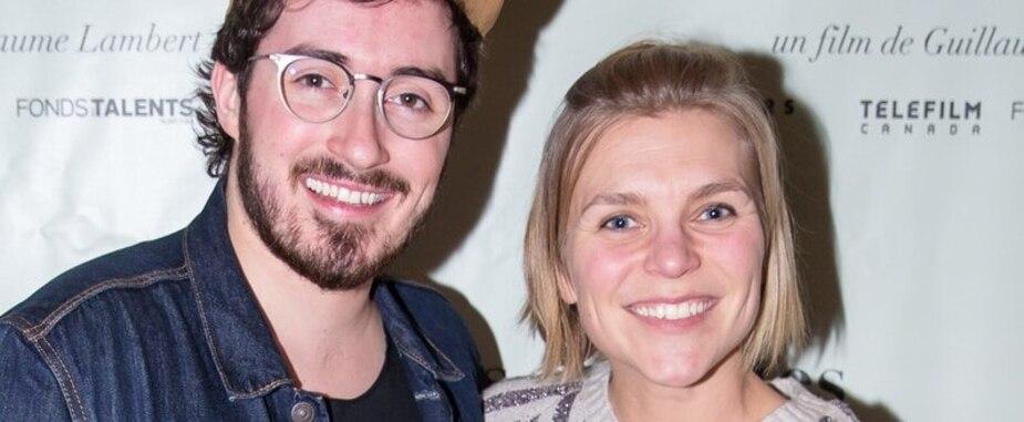 Image principale de l'article Bryan Audet et Véronique Claveau parents à nouveau
