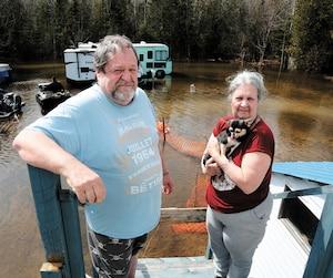 Inondations avril 2019