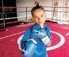 Arturo Gatti fils estime avoir le même style guerrier que son père.