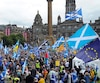 BRITAIN-SCOTLAND-EU-POLITICS-INDEPENDENCE-DEMO