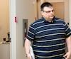 Marc Gadbois reconnaît qu'il a un problème d'agressivité et il a plaidé coupable de s'être battu avec le fils d'un patient.