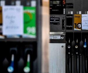 PORTUGAL-STRIKE-OIL-TRANSPORT-ENERGY