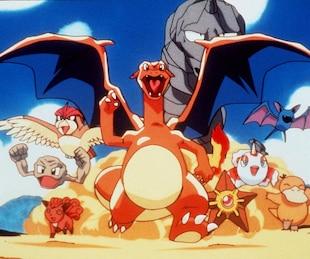 Image principale de l'article Quel est le nom de ce Pokémon?