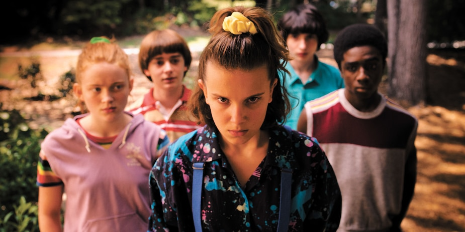 Stranger Things: les vedettes de la série dévoilent ce qu'elles savent de la 4e saison à venir ...
