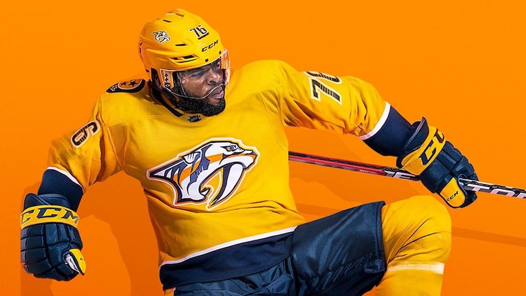Voici pourquoi les fanatiques de hockey devraient s'intéresser à NHL 19