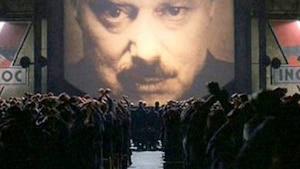 Scène du film '1984'