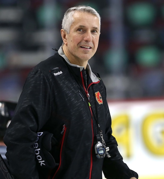 KHL: Bob Hartley Hired By Russian League's Avangard Omsk
