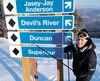 La famille Duncan, soit Charlie et son fils Peter, a marqué l'histoire de la station de ski Mont-Tremblant. À 73ans, Peter dévale toujours avec plaisir la piste qui porte son nom sur le versant nord.