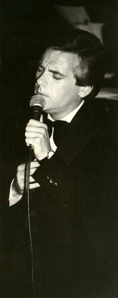 3 juin 1981 PHOTO JEAN-LOUIS BOYER / LES ARCHIVES / LE JOURNAL DE MONTREAL