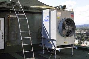 Les experts continuent de croire que la source de contamination a été freinée depuis le nettoyage complet des tours de refroidissement situées dans le périmètre ciblé.